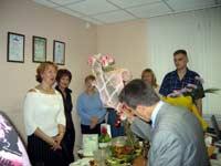 День Рождения в офисе - фото 3
